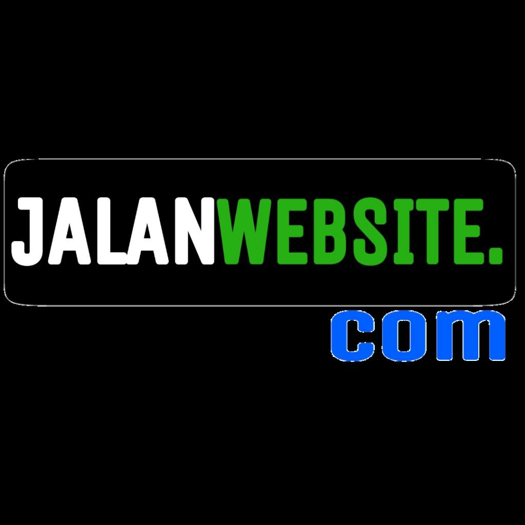 Jalanwebsite.com