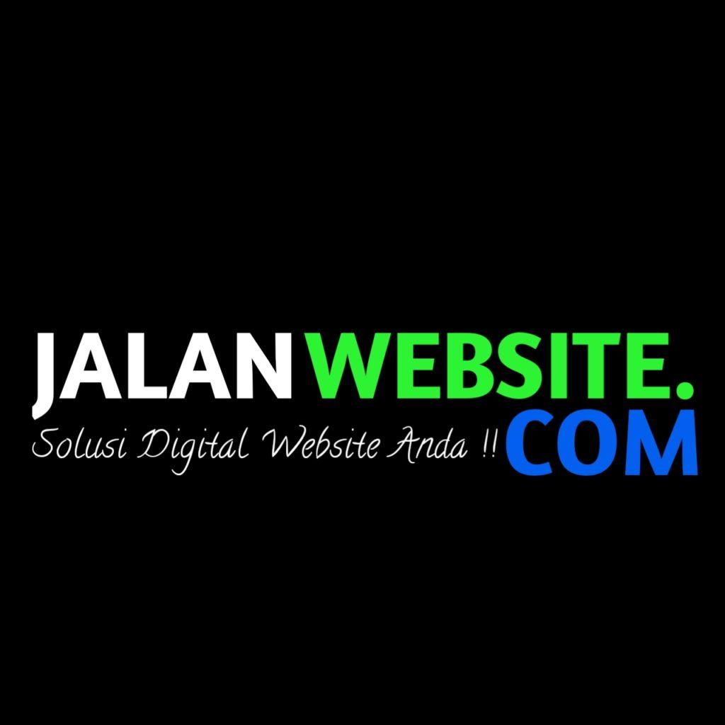 jalanwebsite