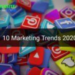 10 Marketing Trends 2020 Wajib Anda Ketahui