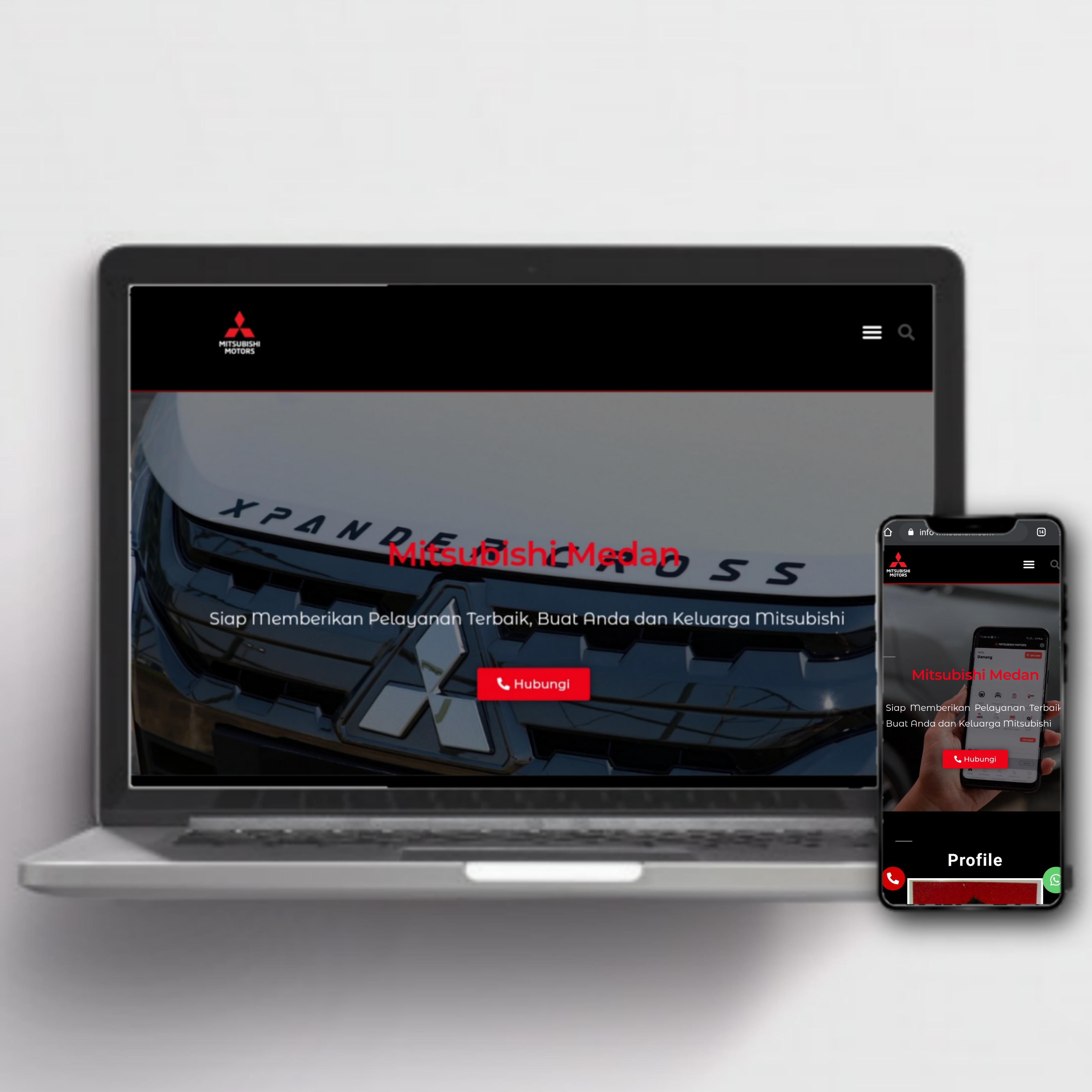 Project Jalanwebsite